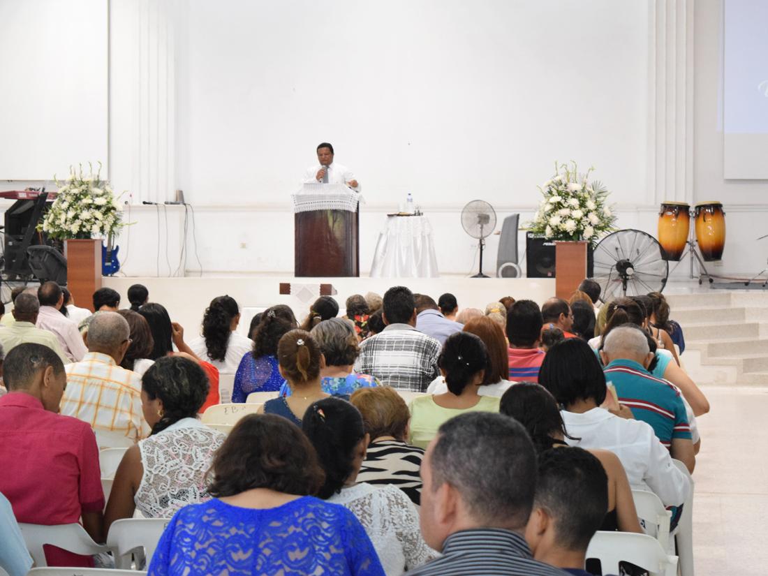 Ministerio de ense anza iglesia ebenezer central for Ministerio de ensenanza